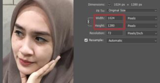 How to Change Image Size in Photoshop